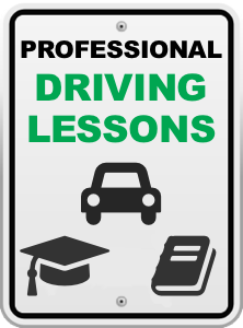 Professional On Road Driving Lessons